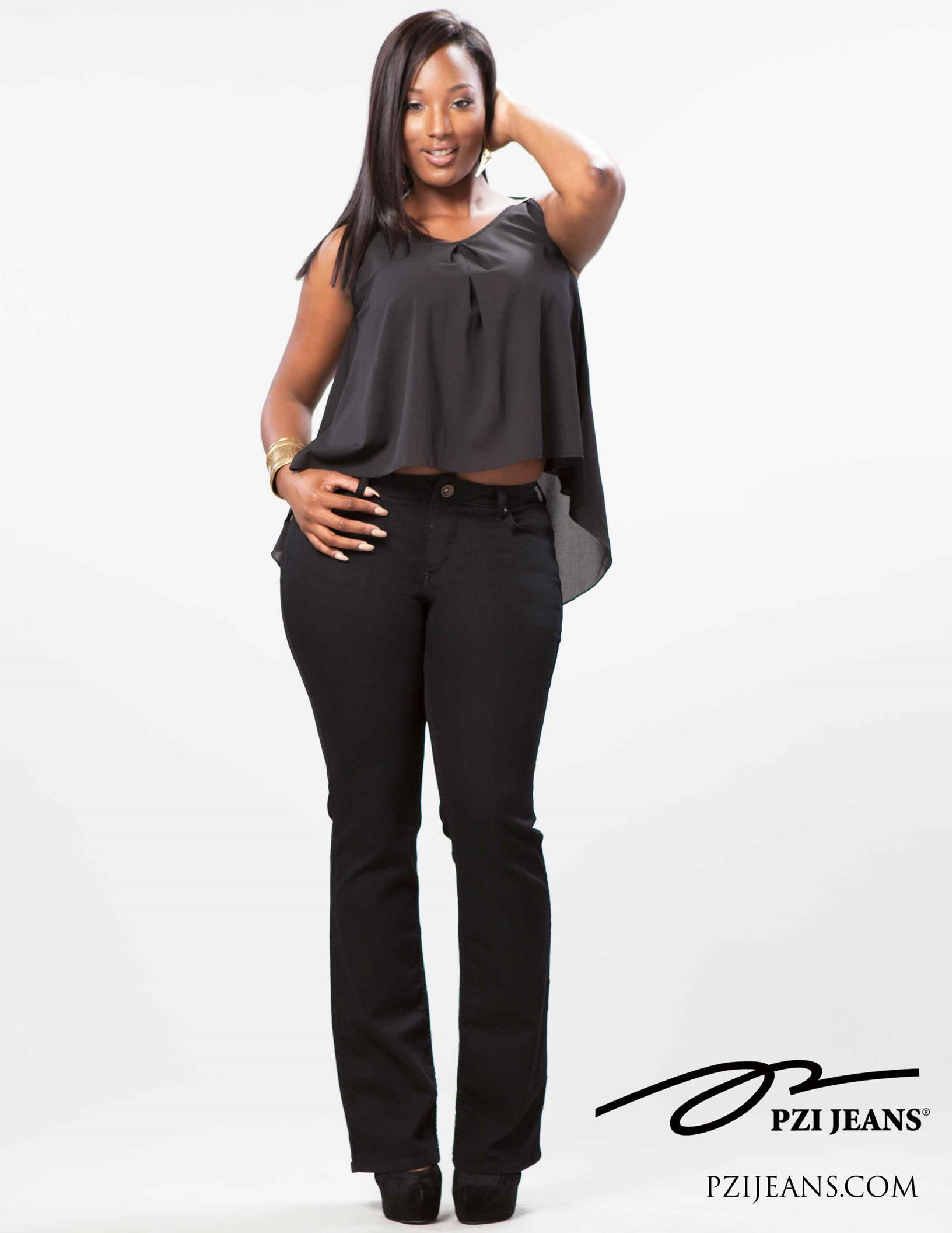de29006cd86 PZI JEANS INTRODUCES NEW DENIM STYLES FOR FALL/WINTER 2014 - Upscale ...
